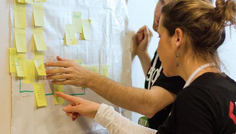 Retour sur la participation de Sanofi au Hackathon de Strasbourg | All about Pharma by Pharmacomptoir | Scoop.it