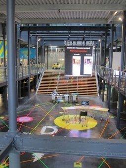 Retour sur la ROUMICS « Innovation sociale et numérique » des 23/24 nov. 2012 à Tourcoing | Economie Responsable et Consommation Collaborative | Scoop.it