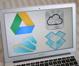 Is Google Drive worse for privacy than iCloud, Skydrive, and Dropbox? | The Verge | Cloud Central | Scoop.it