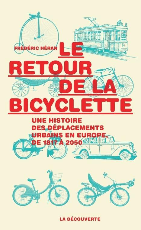 Comment le vélo est redevenu un sujet politique | Slate.fr | Cycling Tigers | Scoop.it