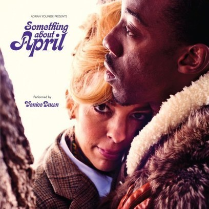 Adrian Younge – Something About April II Album Download - Albums-Leaked.com The Biggest Place With Leaked Albums for free! | New Albums | Scoop.it