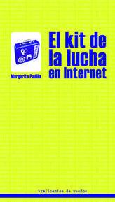 El kit de la lucha en internet (pdf para descarga) | Livro livre | Scoop.it