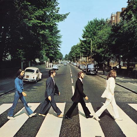 The Beatles | MOVIES VIDEOS & PICS | Scoop.it