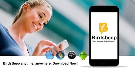 IM Service- A great solution for those with instant and ease of use communication in mind | Birds Beep | Scoop.it