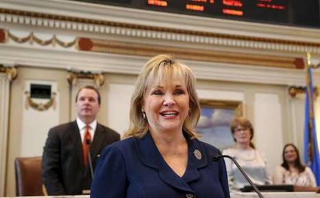 """Share """"Prescription drug monitoring bill one step..."""" - NewsOK.com 