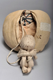 Retronaut - 1700s: Angelique du Coudray's fabric womb | Teaching history and archaeology to kids | Scoop.it