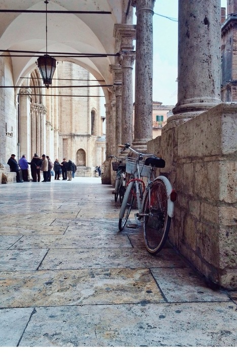 Visit Ascoli Piceno with Pierluigi | Le Marche another Italy | Scoop.it