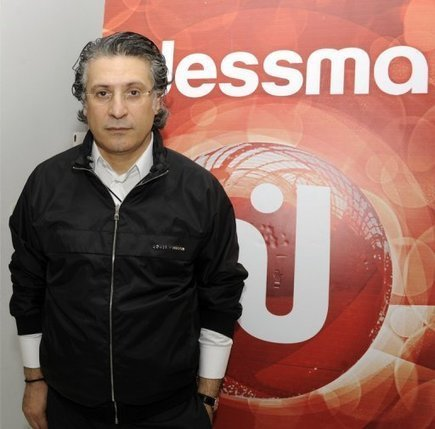 La chaîne tunisienne Nessma TV accuse Al-Jazeera de vol d'images | DocPresseESJ | Scoop.it