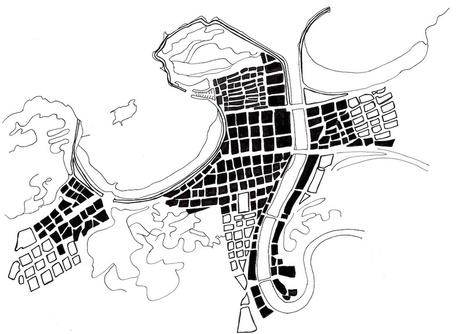 """Urbain, trop urbain - """"pratiquer la ville""""   Les bonnes adresses Architecture.Urbanisme.Paysage   Scoop.it"""