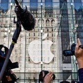 10 Companies Apple Could Acquire Instead of Buying Back All That Stock | NYL - News YOU Like | Scoop.it