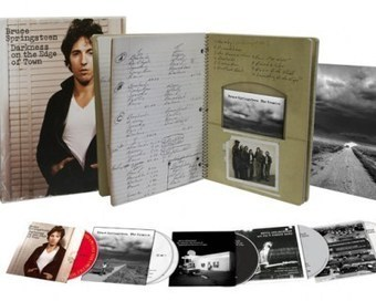 Bruce Springsteen Box Set Wins 2012 Grammy Award for Best Packaging - Ultimate Classic Rock | Bruce Springsteen | Scoop.it