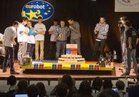 La Libre⎥L'ULg remporte la finale de la coupe de robotique | L'actualité de l'Université de Liège (ULg) | Scoop.it