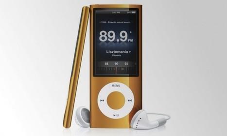 Les américains voudraient utiliser le tuner FM de leur smartphone | Slice42 | LOW TECH Réparer & détourner - nouvelle source d'innovations | Scoop.it
