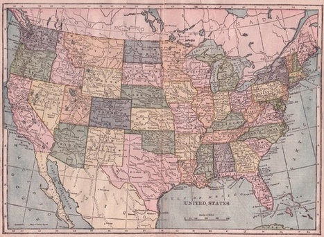 What Maps Can Hide | Mr. Soto's Human Geography | Scoop.it