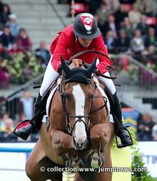 L'Allemagne remporte la Coupe à Rotterdam | jumpinGPromotion - Equestrian Sport, Entertainment & Publishing | Scoop.it