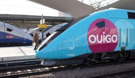 SNCF: en un an, Ouigo a transporté 2,5 millions de passagers - L'Expansion | Mobilité durable | Scoop.it