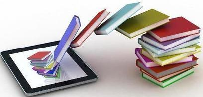 'Techbooks' instead of Textbooks: Turning point for e-books | Education Tech & Tools | Scoop.it