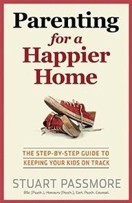 Book Review: Parenting for a Happier Home | ♨ Family & Food ♨ | Scoop.it