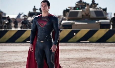 Superman Belongs to Everyone | Leadership | Scoop.it