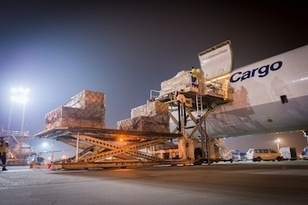 ANA and Lufthansa Cargo successfully launch air cargo joint venture | Global Logistics Trends and News | Scoop.it