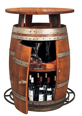 10 Great Portable or Hidden Home Bars | Creating A Home Wine Bar | Scoop.it