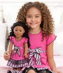 Baby Doll for Kids | Dollie & Me | Scoop.it