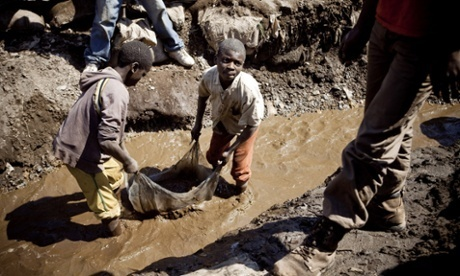 Apple plans to cease using conflict minerals | Conflict Minerals | Scoop.it