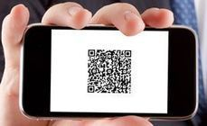 10 Cool Ways for Restaurants to Use QR Codes - RestaurantNews.com | Using QR Codes | Scoop.it