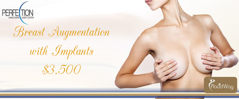 Breast Augmentation Packages   Cost   Cancun, Mexico   Medical Tourism   Scoop.it