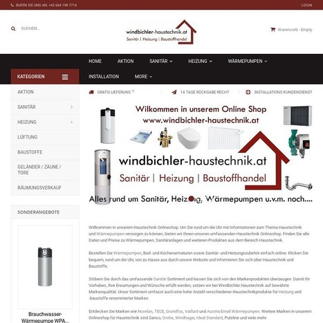 Wärmepumpen  | Social Bookmarks 2016 | Scoop.it