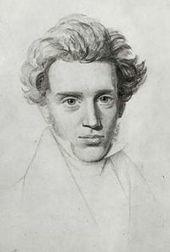 Søren Kierkegaard - New World Encyclopedia | Søren Aabye Kierkegaard | Scoop.it