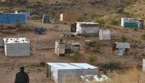 Namibie: la sécheresse menace près de 400 000 personnes | Afrique australe | Scoop.it