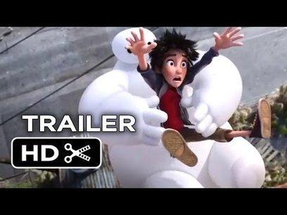 Watch Big Hero 6 (2014) Online For Free at movie25 | movie2k | Scoop.it