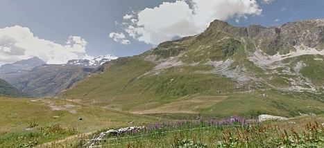 Où se trouve le plus grand «trou perdu» de France? | Vallée d'Aure - Pyrénées | Scoop.it