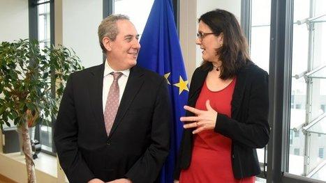 Public procurement could be next TTIP deal breaker | Public Procurement - Europe | Scoop.it
