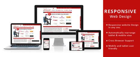 Website Designing Bangalore | Web Designing Company Bangalore | Zinavo Technologies | Scoop.it