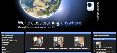 Ενα δισ. downloads για την εκπαιδευτική εφαρμογή iTunesU της Apple   omnia mea mecum fero   Scoop.it