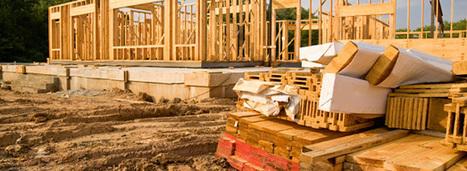 La construction bois bientôt aidée par un assouplissement de la réglementation   Travaux maison, rénovation, extension...   Scoop.it