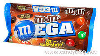 Milk Chocolate Mega M&Ms | Sweet Break | Scoop.it