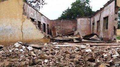 Dozens die in Nigeria college attack | AP comparative | Scoop.it