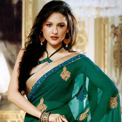 Best Selling Indian Saree Collections | Beauty of India | Scoop.it