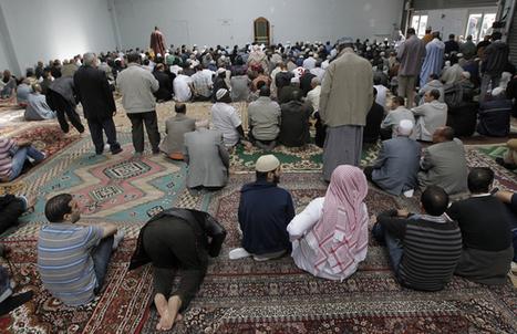 Les musulmans appellent à se dresser contre l'EI - Tribune de Genève | Les kurdes | Scoop.it