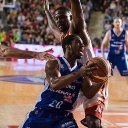 Ufficiale: Joe Ragland resta a Cantù. Brindisi su Gladyr, Pinton lascia Sassari | Europa Basket | Scoop.it