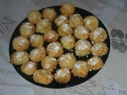 Au Bon Placard: Les palets de semoule à la noix de coco d'Estelle | sucré | Scoop.it