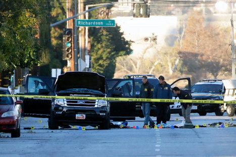F.B.I. Treats San Bernardino Attack as Possible Terrorism Case | Criminal Justice in America | Scoop.it