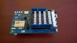 First Look – Intel Edison and Grove Starter Kit   Arduino, Netduino, Rasperry Pi!   Scoop.it