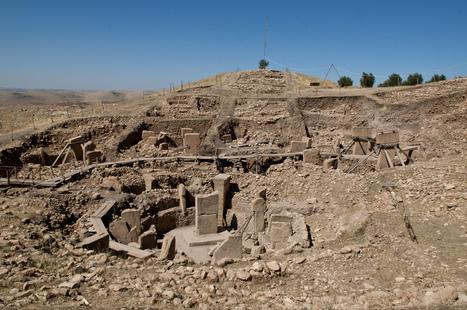 The Origins of Religion (Neolithic Era) | social studies education | Scoop.it