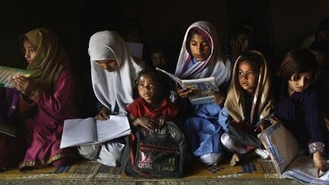Education is a 'security issue', says UN | Labor & Employment | Scoop.it