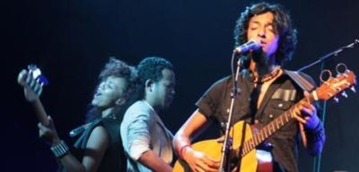 Nouvelles aventures musicales à Madagascar | Mondomix | Afrique | Scoop.it