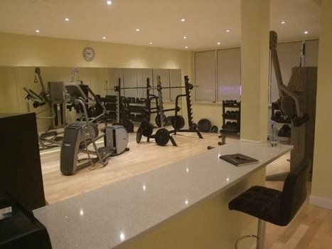 The Gym Equipments Which Helps to Attain Fitness Goal | Ottawa Personal Trainers | Scoop.it